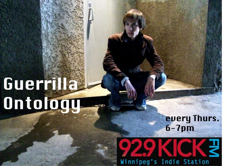 Guerrilla Ontology 2