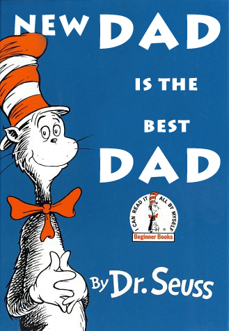 What was the title of dr seuss first book