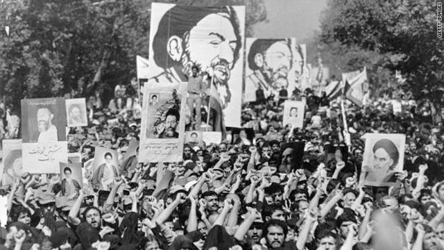 a history of the iranian revolution In iran between 1953 and 1963 the gap between the rich and poor widened there was talk of the oligarchy of one thousand families one of the great landowners was.